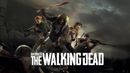 Overkill's The Walking Dead Is A Mess I Want to Improve