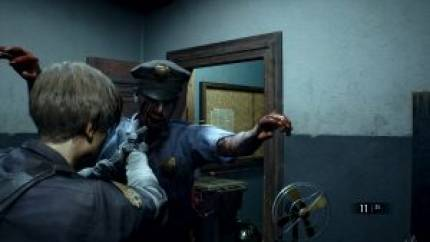Resident Evil 2 Remake Is Everything I Wanted And More