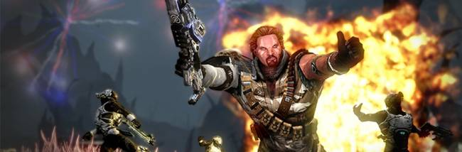Defiance rolls out Midsummer Mutiny just before the Defiance 2050 Valor cutoff