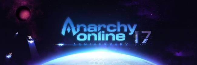Anarchy Online teases upcoming 17th anniversary event