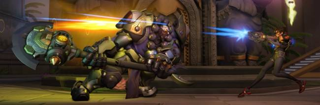 Overwatch explains how the new group finder shouldn't affect win chances