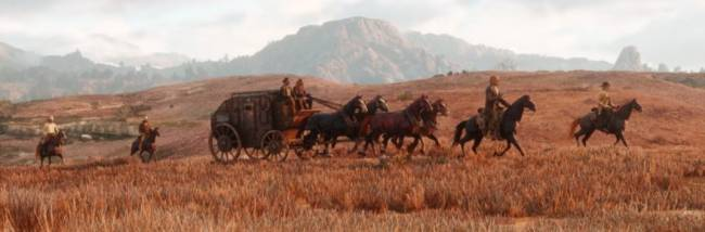 Red Dead Redemption 2 appears to be headed to PC based on a LinkedIn profile