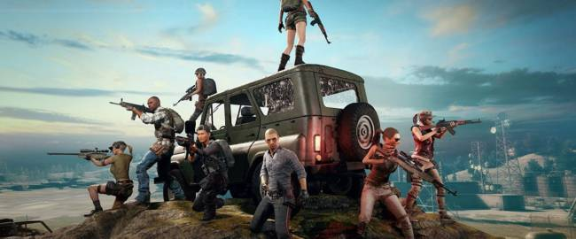 PUBG Mobile Introduces First-Person Mode and Mini-Zone Arcade