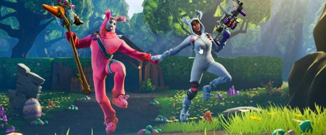 Fortnite Tops $100 Million in Sales from iOS in First 90 Days, PUBG Not So Much