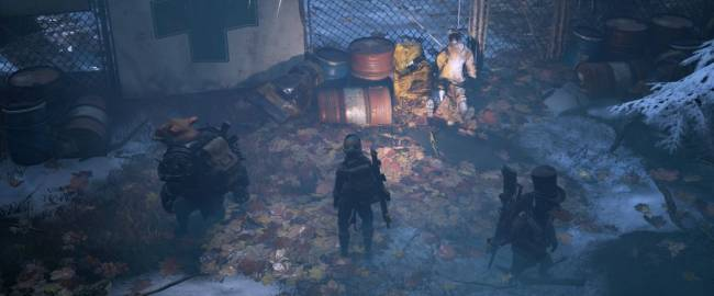 Mutant Year Zero Hands-On Preview: Road To Eden, The Tactical Adventure I've Always Wanted