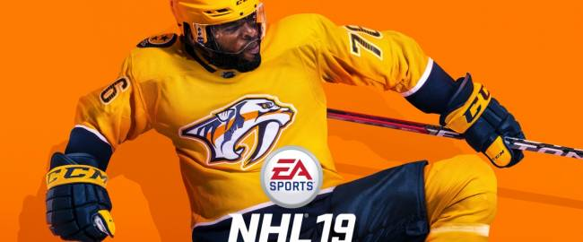 NHL 19 Release Date for PS4 and Xbox One