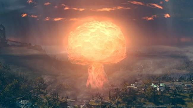 Fallout 76 extends Nuclear Winter testing