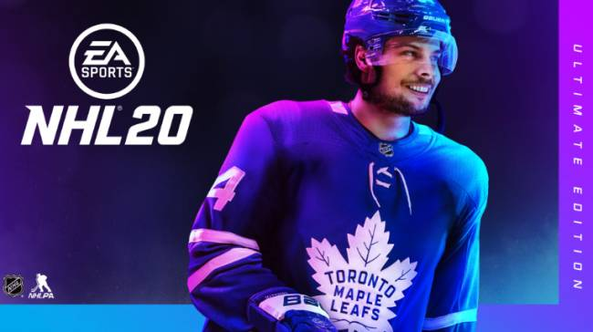 NHL 20 Revealed With First Details: Battle Royale, New Commentary Team, Signature Shots, And More