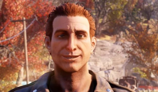 """Conversations with NPCs in Fallout 76 are """"tailored towards a single-player experience"""""""