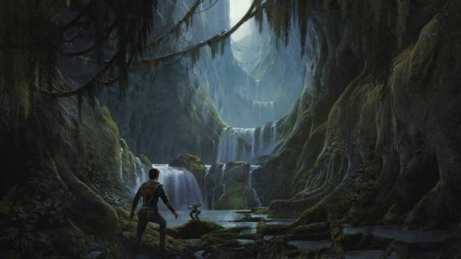 The Metroid And Dark Souls Inspirations Of Star Wars Jedi: Fallen Order