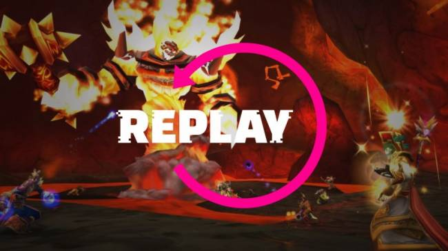 Replay – World of Warcraft: Classic