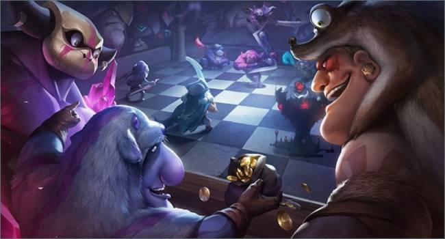 Auto Chess Is Poised To Be The Next Big Genre for PC and Mobile