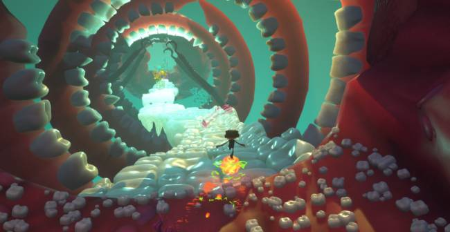 Tim Schafer On Microsoft Acquisition And The Future Of Double Fine