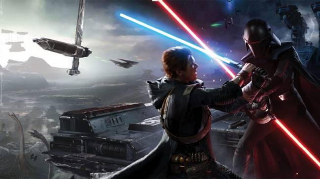Submit Your Questions For Our Star Wars Jedi: Fallen Order Podcast Interview