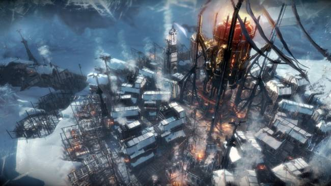 Everything You Need To Know About The Console Edition Of Frostpunk
