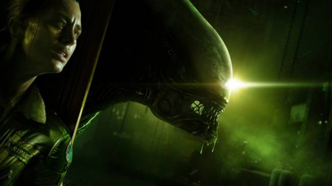 Alien: Isolation Coming To Switch This Year