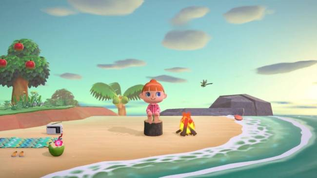Nintendo Shows Off 27 Minutes Of Animal Crossing: New Horizons