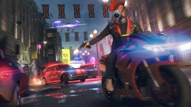 Watch Dogs Legion Is Wildly Ambitious And Fun