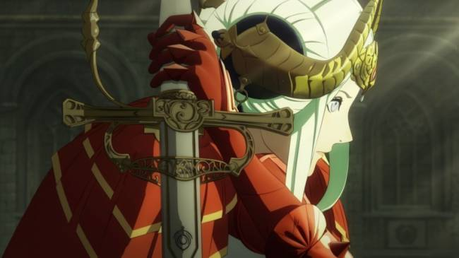 Nintendo Releases New Story Trailer For Fire Emblem: Three Houses