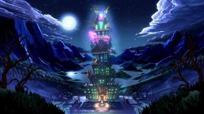 Can You Eat Gooigi? Where Is Wayoshi? And Other Stupid Questions For Luigi's Mansion 3's Producer