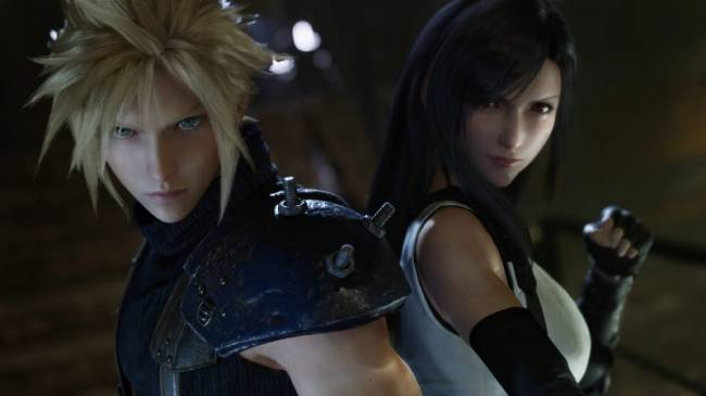 Each Game In The Final Fantasy VII Remake Will Have The Same Amount Of Content As A Mainline Game