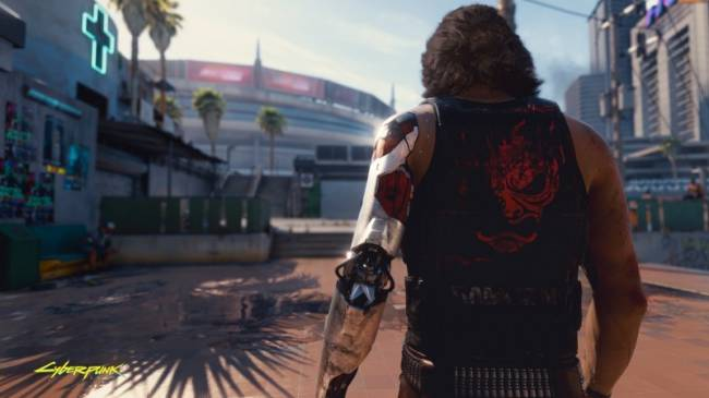 CD Projekt Red Shares More On Size And Scope Of Cyberpunk 2077
