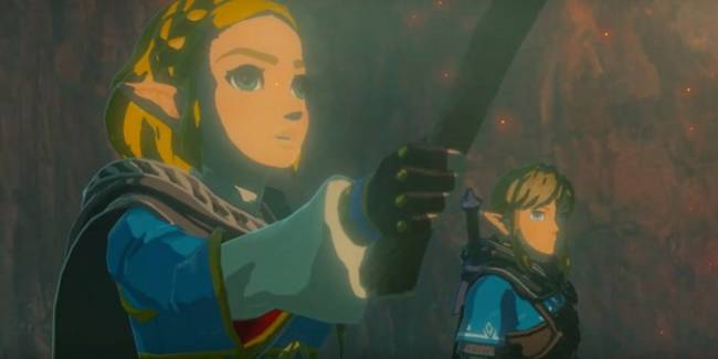 Breath Of The Wild's Director Is Returning For The Sequel