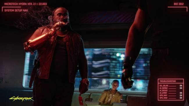 How Street Cred Can Help Or Hurt You In Cyberpunk 2077