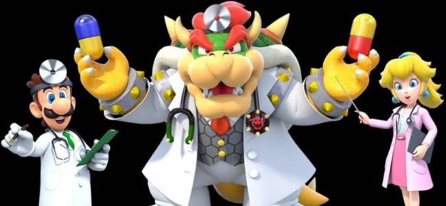 Dr. Mario World, Nintendo's Newest Mobile Title, Releases Next Month