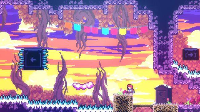 Celeste's free ultra-hard DLC will contain more than 100 levels