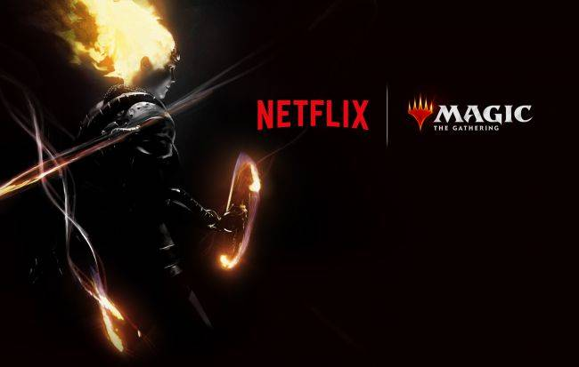 A Magic: The Gathering animated series is coming from the Avengers directors and Netflix