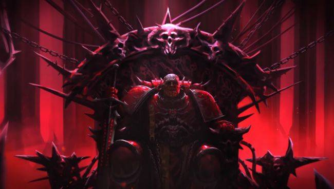 Battlefleet Gothic: Armada 2's big Chaos campaign is coming soon