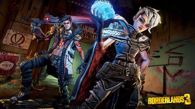 Gearbox names Borderlands 3 weapon after fan who has terminal cancer
