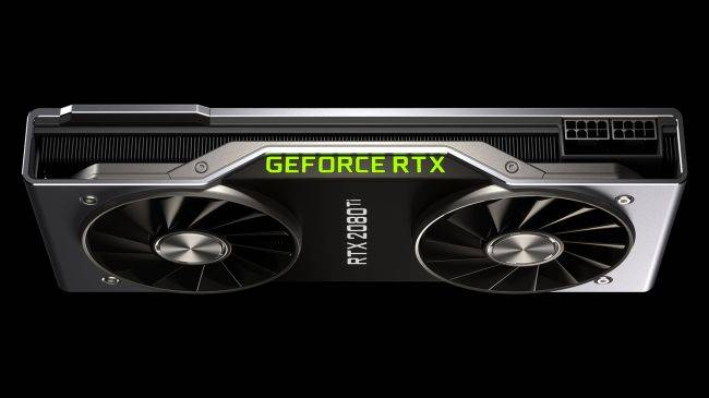 Steam hardware survey shows RTX graphics cards growing in number