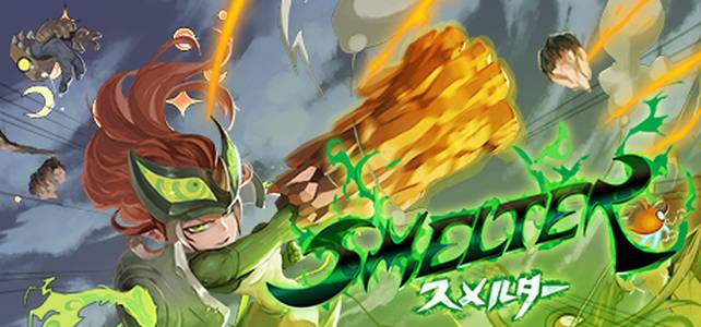 Smelter is a strange but cool hybrid of RTS and Mega Man X