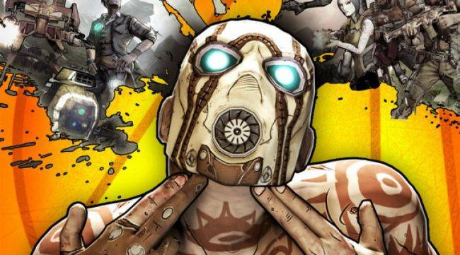 Borderlands: The Handsome Collection is just $6 on Steam right now