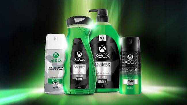 Xbox now has its own fragrance with 'woody bottom notes of patchouli'
