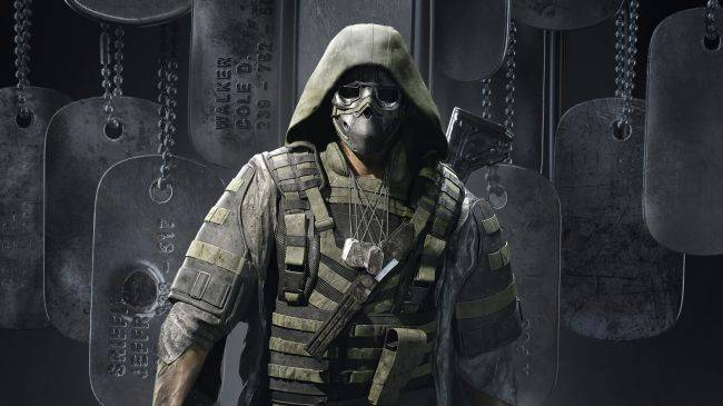 Jon Bernthal talks about how he's a wolf in a new Ghost Recon Breakpoint trailer