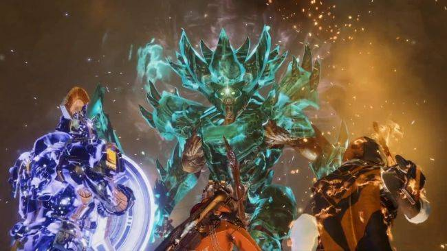 Destiny 2 is going free-to-play on Steam, Shadowkeep expansion detailed