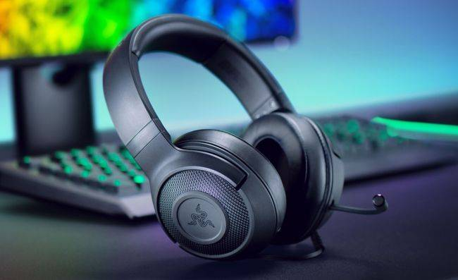Razers new gaming headset weighs just 250 grams and costs $50