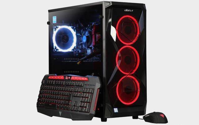 This gaming PC with a Core i7 and RTX 2070 is just $1,099 right now