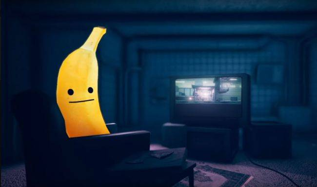 My Friend Pedro, the game about a banana who wants you to kill, comes out on June 20