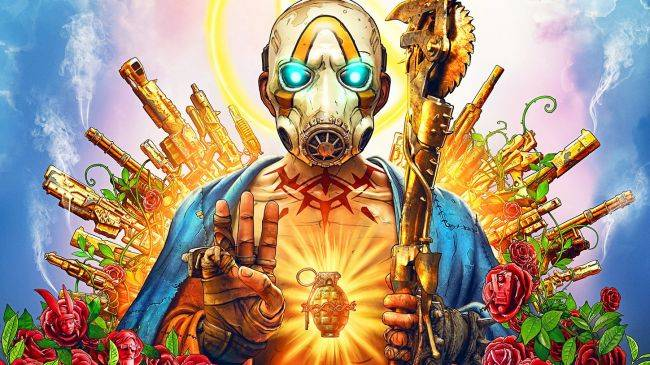 Learn new details about Borderlands 3 at the PC Gaming Show