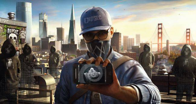 Watch Dogs 2, Ghost Recon Wildlands, and Far Cry Primal are $5 each on the Epic Games Store
