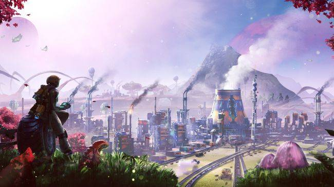 Satisfactory sold over 500,000 copies on the Epic Store, says developer