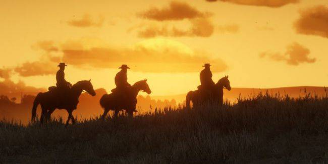 Take-Two CEO: 'No downside' to Red Dead Redemption 2 on PC