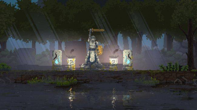 Kingdom: New Lands is free on the Epic Games Store