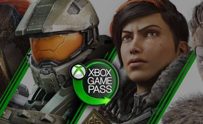 Xbox Game Pass on PC will cost $5/£4 a month