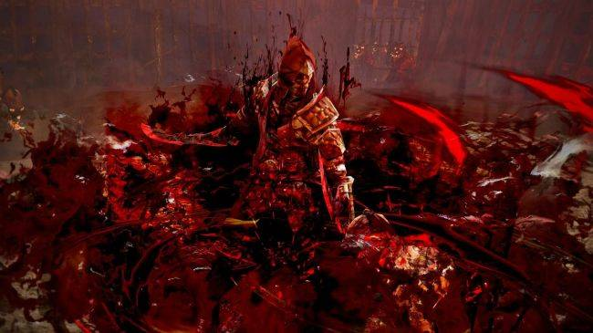 Path of Exile's massive melee overhaul is finally here