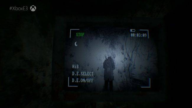 Blair Witch Project is getting its own first-person horror game